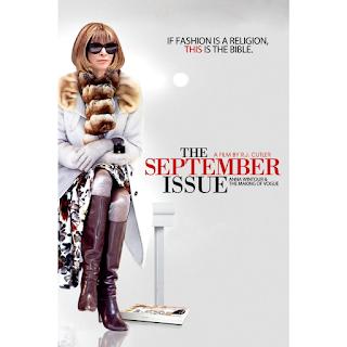 The September Issue (Belgesel)
