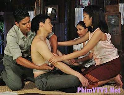 Xem Phim Hoàng Hôn Trên Sông Chao Phraya - PhimVTV3.Net - Ảnh 3