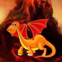 Games2rule-Dragon Hawaii Volcano Escape