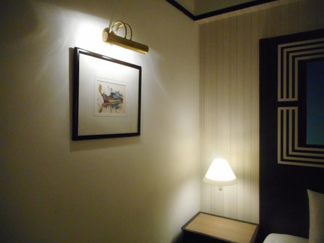hiasan hotel