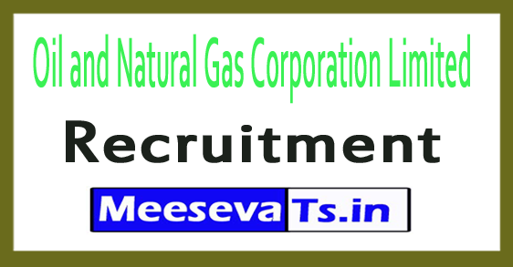 Oil and Natural Gas Corporation Limited ONGC