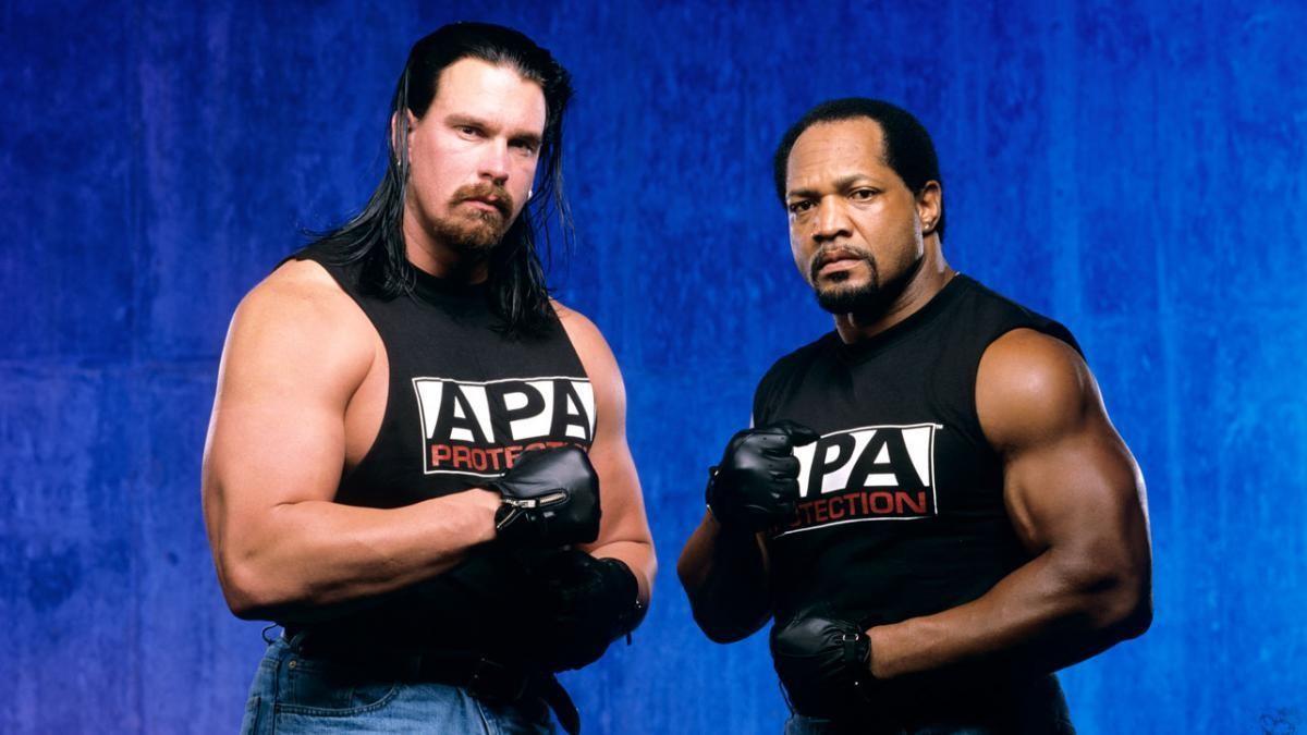 "Steve Cutler e Wesley Blake sugeriram virar uma ""nova"" APA"