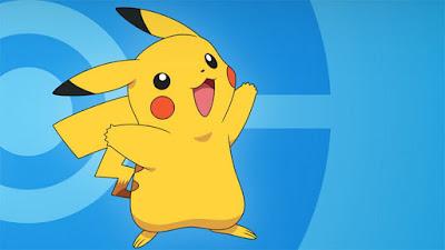 'Algo pasa con Pikachu' en el Espacio Fundación Telefónica. Pokémon Go. Ver. Oír. Contar.