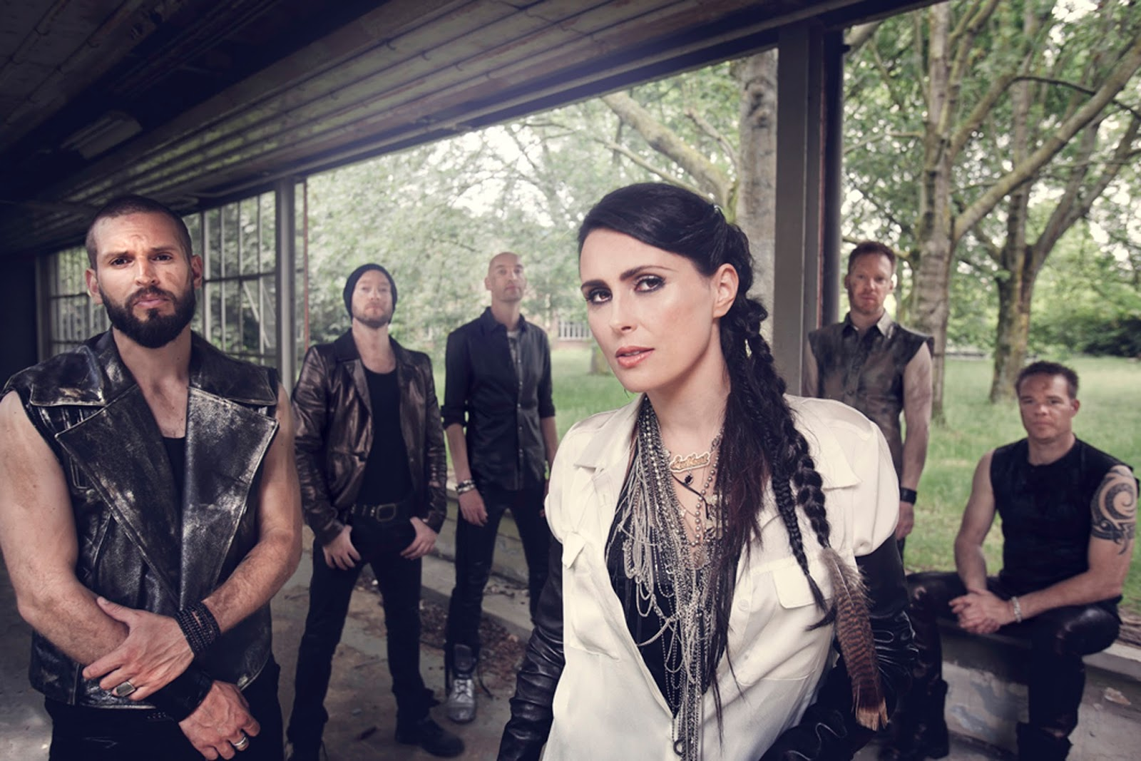 within temptation, music, entretenimento, lyric metal, micaela ramos, wanderlust,
