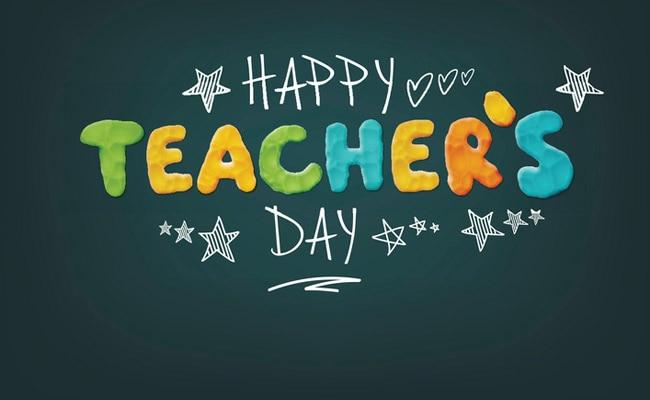 Happy Teachers Day WhatsApp Status