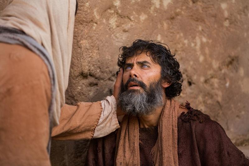 Porque Jesus Proibia as Pessoa de Contar Aos Outros Sobre os Milagres Que Ele Realizava?