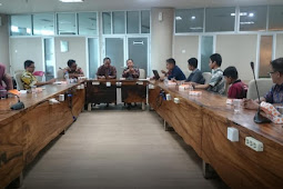 Syiarkan Muktamar Muhammadiyah Ke-48, Panitia Gandeng Media Lokal Hingga Nasional