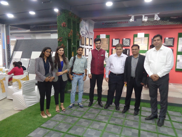 H&R Johnson inaugurates its world class 'House of Johnson' Showroom in Gurugram