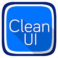 CleanUI