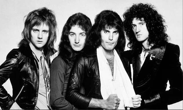 Queen Lyrics To Bohemian Rhapsody