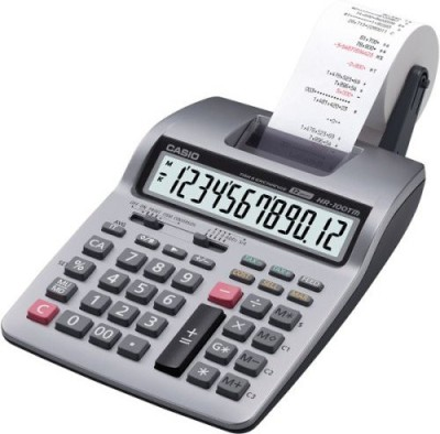 Casio Printing Calculator with upto 13% off buy now - Coupons Kingdom