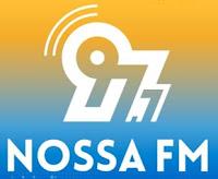 Rádio Nossa FM 97,7 de Restinga Seca - Rio Grande do Sul