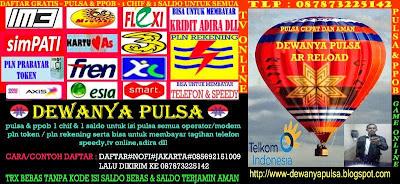 logo agen pulsa dewanya pulsa dan ppob