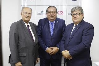 Novo partido do governador projeta filiação de ao menos 50 prefeitos