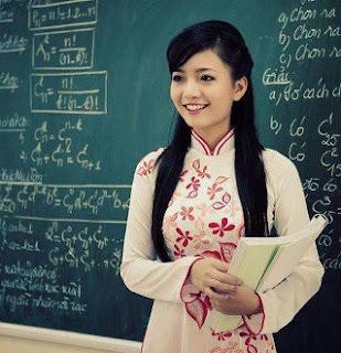 gia sư của trung tâm gia sư Hà Nội Giỏi