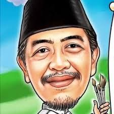 25+ Kata Bijak Islam KH. Lukman Hakim