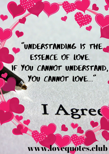 quotes in love with him