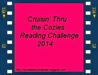 http://socratesbookreviews.blogspot.com/2013/11/cruisin-thru-cozies-reading-challenge.html