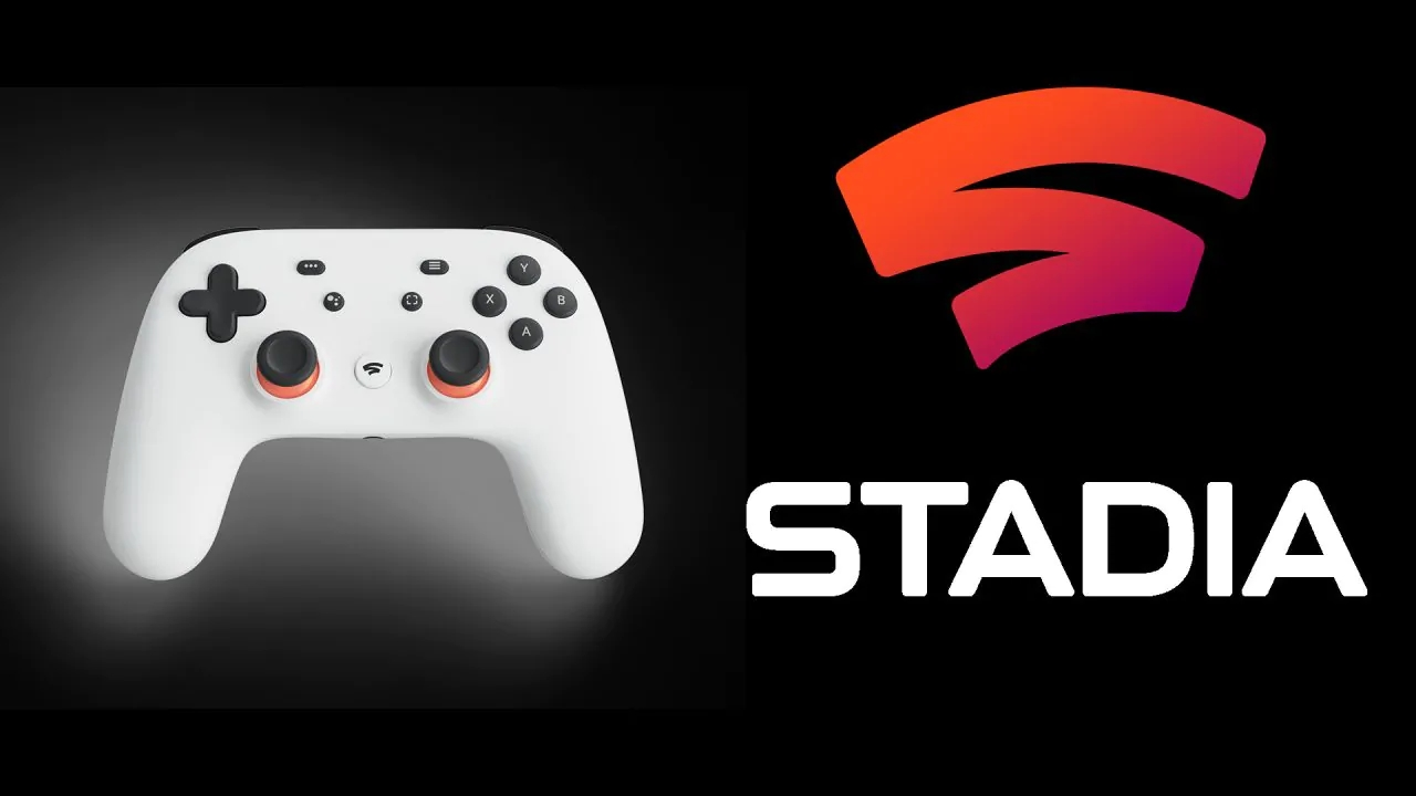 Google Stadia Connect in Live Streaming su YouTube