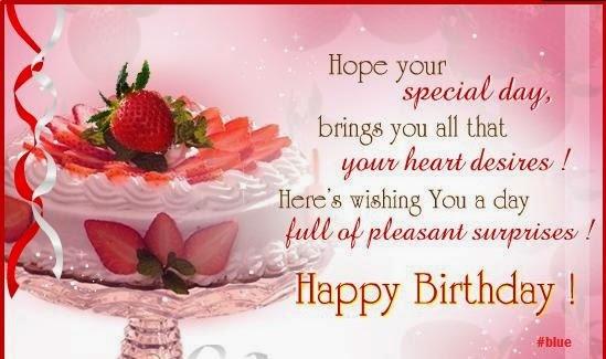 Happy Birthday Cards Free And E