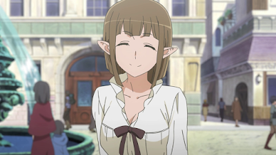 DanMachi Episode 04