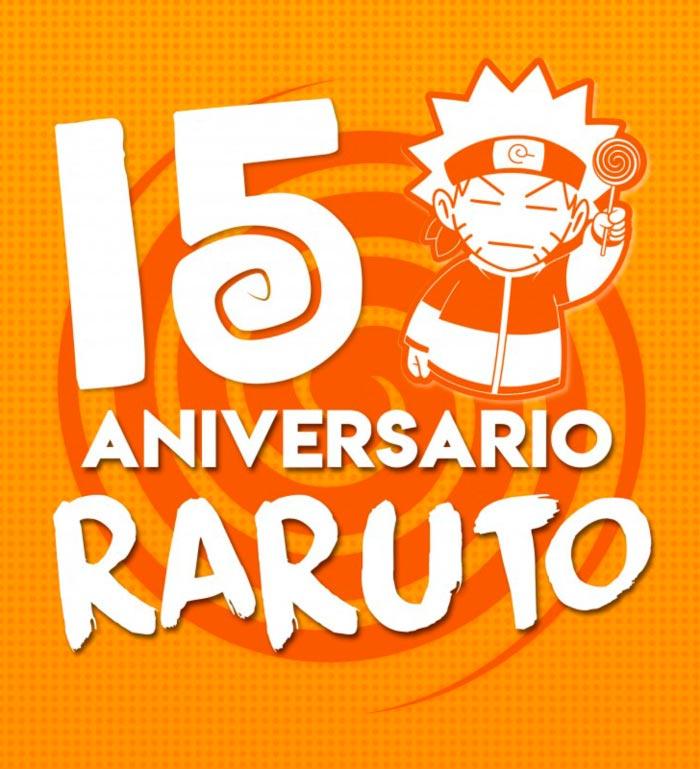 El croufando de Raruto - Fandogamia