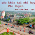 Thợ Sửa Khóa Tại Nhà Huyện Phú Xuyên, Hà Nội Giá Rẻ Nhất