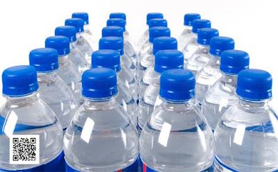 مياه من المصنع مباشرة ونظام التوريد والتوصيل لجميع مناطق المملكه