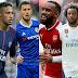 Semana na ESPN tem Chelsea x Arsenal, Real Madrid, Liga Europa e 7 jogos da NFL