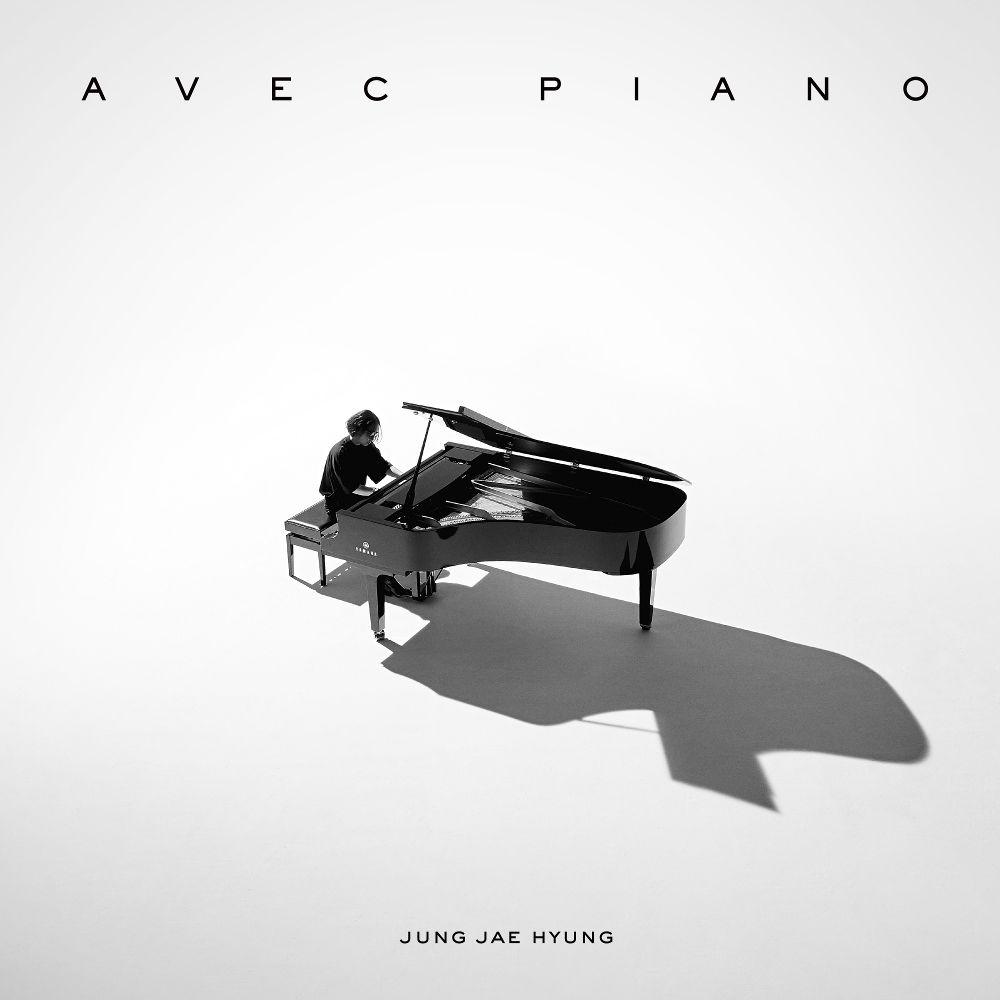 Jung Jaehyung – Avec Piano