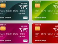 Informasi Lengkap Bagaimana Generator Kartu Kredit Palsu Bekerja