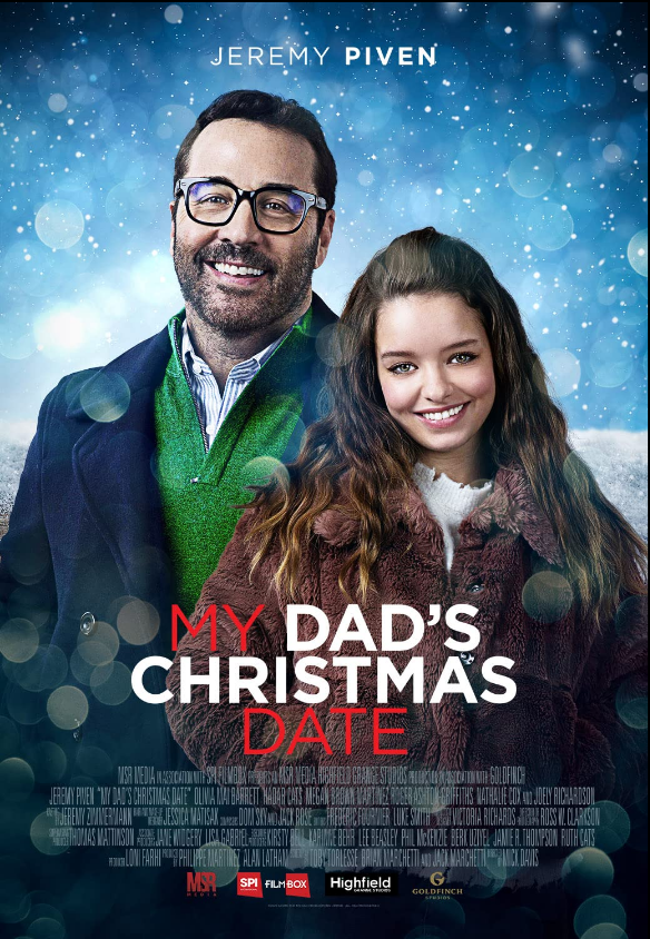 Movie My Dads Christmas Date 2020