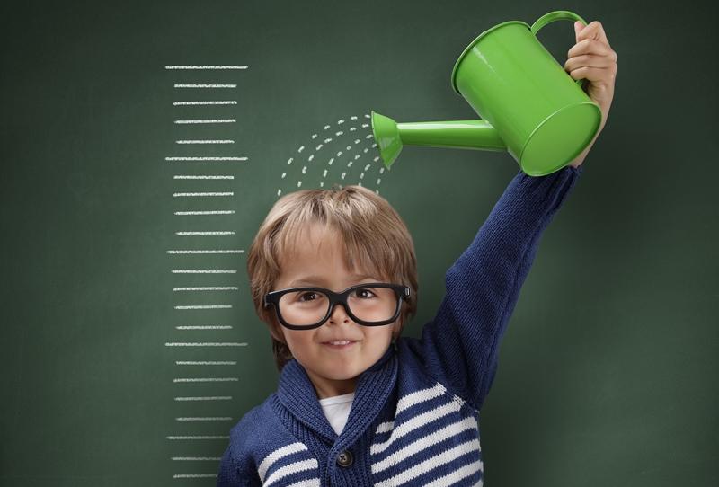 Çocuklarda büyüme gelişmeyle ilgili mitler