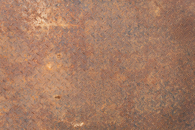 Free Rusty Metal Texture 5