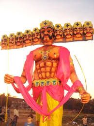 dussehra festival and story