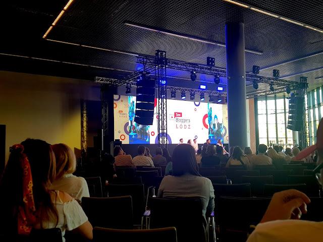 see bloggers prelekcje na scenie głównej