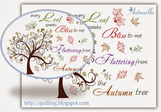Every Autumn Leaf Free Printable