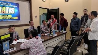 Ke Kota Mojokerto, DPRD Banyuwangi Konsultasikan Peningkatan Investasi