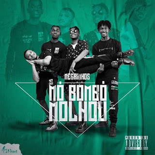 Os Negrinhos - Mó Bombó Molhou download mp3