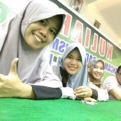 Rusunawa Siti Walidah (Satu-kesatuan Dalam Kerja Sama)