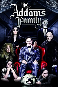 Watch The Addams Family Online Free in HD