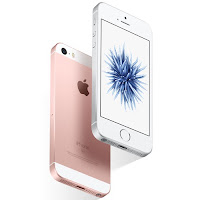 Kredit Iphone SE 16GB (Internasional)