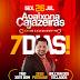Dia 26 de julho sexta-feira, Apaixona Cajazeiras com Show EXCLUSIVO de Zezo Potiguar na AABB