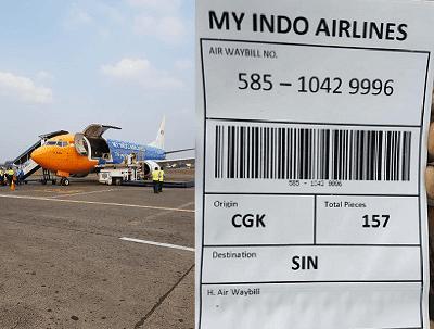 Jasa Pengiriman Barang Ke Luar Negeri Murah Bersama My Indo Cargo-Tarif Kargo Jakarta Ke Singapore