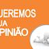 Blog Taperuaba Notícias lança enquete sobre emancipação do distrito de Taperuaba.