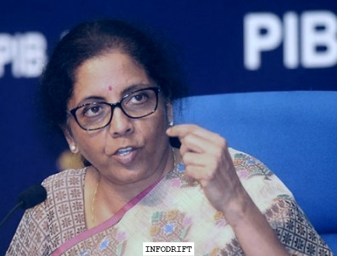 Infrastructure is on the cards: are the announcements made by FM Sitharaman enough encouraging as its number?