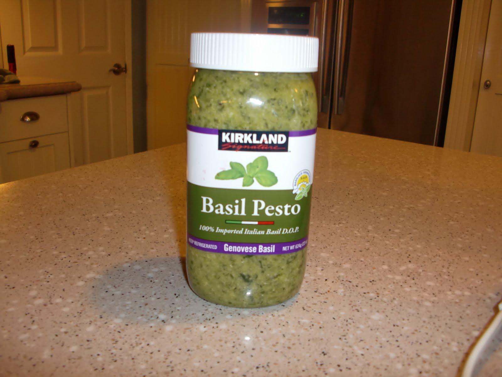Catholic All Year: DIY Worth It? Pesto Sauce