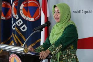 Kasus Sembuh Covid-19 di Indonesia Bertambah 16 Orang, Positif 106