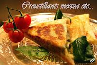 Croustillants Mozza Etc...