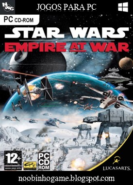 Download Star Wars Empire at War PC